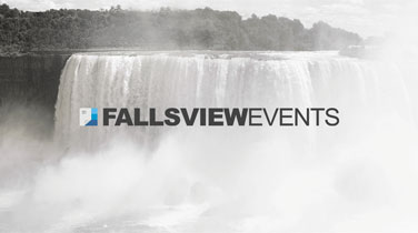 Fallsview Events