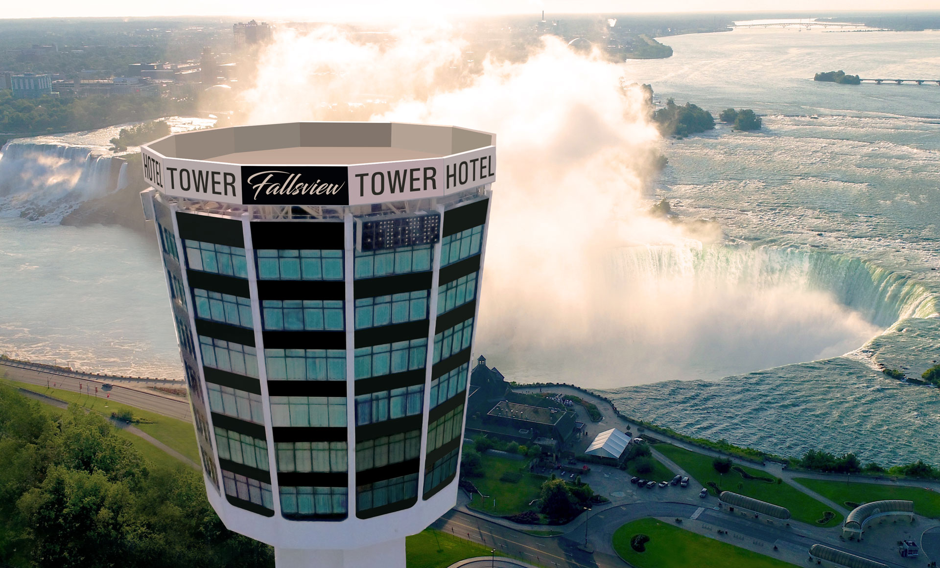 Fallsview Tower Hotel