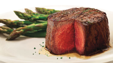 Ruth's Chris Steak House - Fallsview Tower Hotel